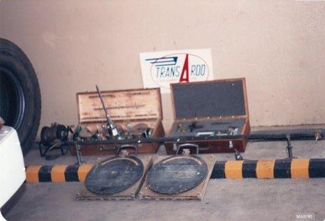 1990 - GEOMEC